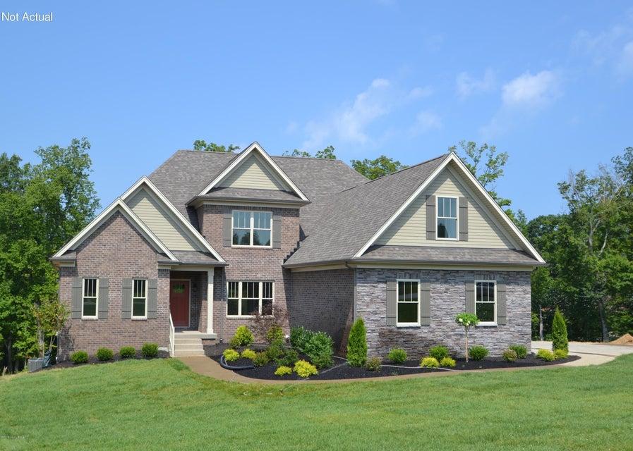 Single Family Home for Sale at 2004 Oakshade Court 2004 Oakshade Court Crestwood, Kentucky 40014 United States