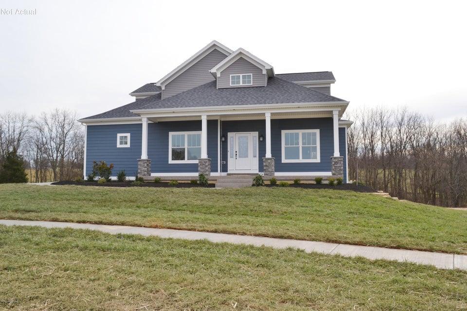 Single Family Home for Sale at 2000 Wooded Oak Lane 2000 Wooded Oak Lane Crestwood, Kentucky 40014 United States