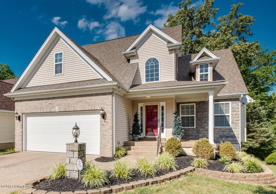 Single Family Home for Rent at 5227 Silverton Lane 5227 Silverton Lane Louisville, Kentucky 40241 United States