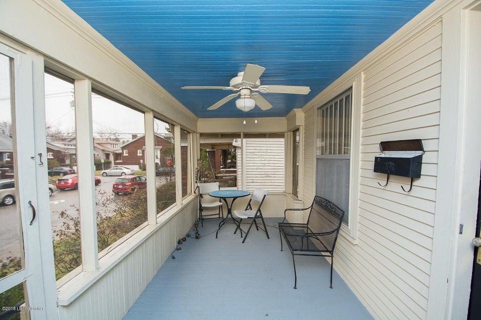 Additional photo for property listing at 1840 Bonnycastle Avenue 1840 Bonnycastle Avenue Louisville, Kentucky 40205 United States