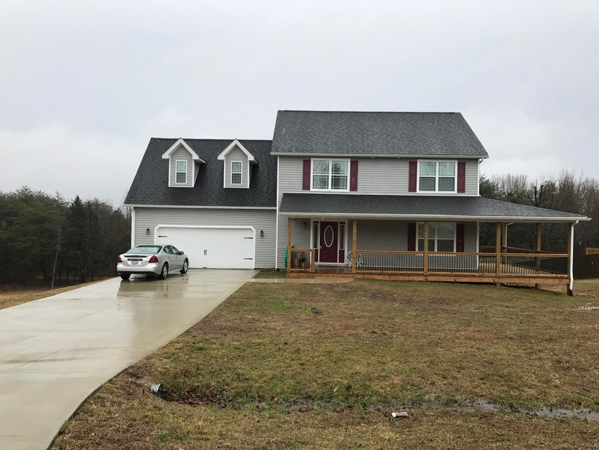 Single Family Home for Sale at 117 Berkshire Avenue 117 Berkshire Avenue Rineyville, Kentucky 40162 United States