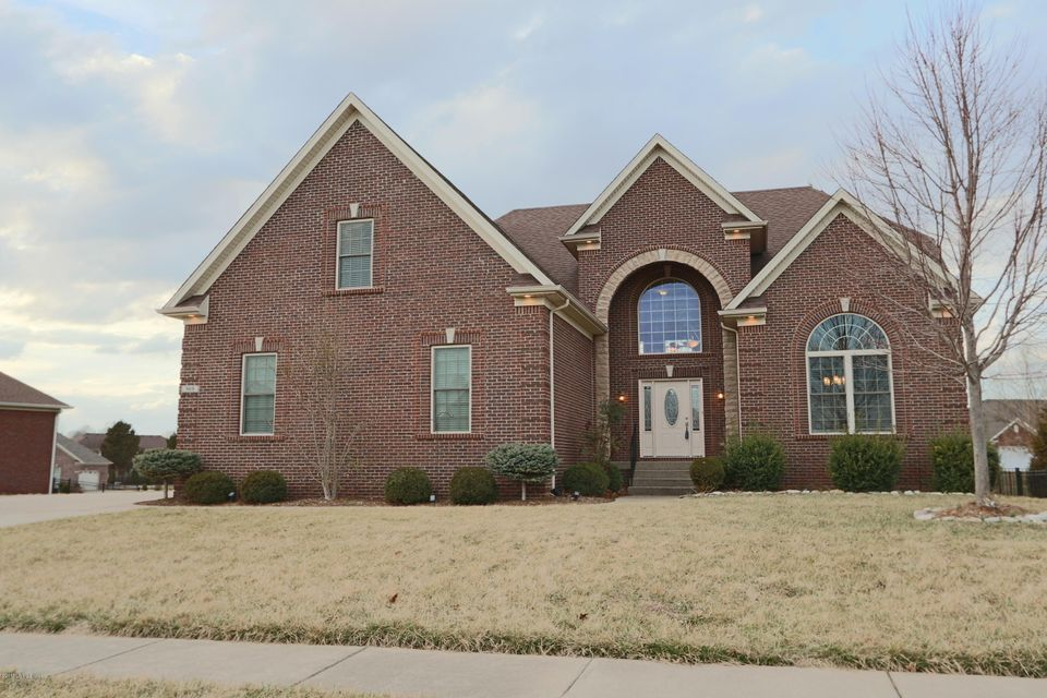 Single Family Home for Sale at 169 Olde Colony Court 169 Olde Colony Court Mount Washington, Kentucky 40047 United States