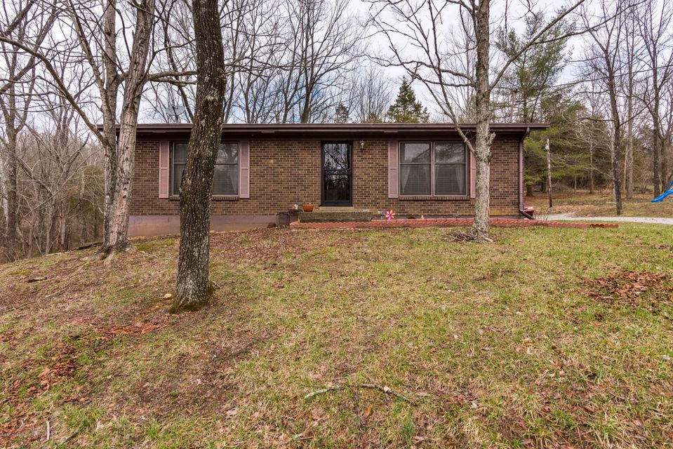 Single Family Home for Sale at 2701 Eighteen Mile Creek Road 2701 Eighteen Mile Creek Road Westport, Kentucky 40077 United States