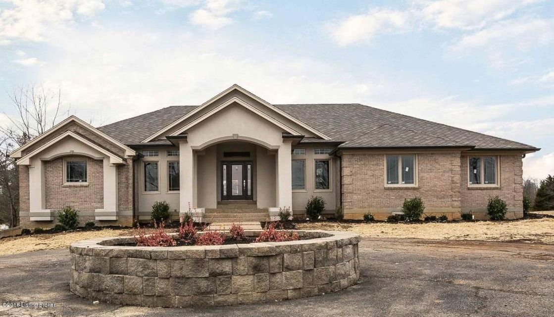 Single Family Home for Sale at 7124 Frank Ott Road 7124 Frank Ott Road Georgetown, Indiana 47122 United States