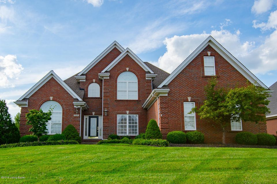 Single Family Home for Sale at 15308 Champion Lakes Place 15308 Champion Lakes Place Louisville, Kentucky 40245 United States