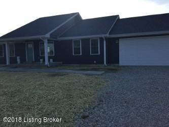 Single Family Home for Sale at 82 Malcolm Drive 82 Malcolm Drive Buffalo, Kentucky 42716 United States