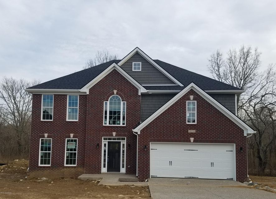 Single Family Home for Sale at 18218 Hickory Woods Place 18218 Hickory Woods Place Fisherville, Kentucky 40023 United States