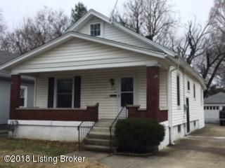 Additional photo for property listing at 838 Clarks Lane 838 Clarks Lane Louisville, Kentucky 40217 United States