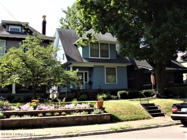 Additional photo for property listing at 1910 Deer Park Avenue 1910 Deer Park Avenue Louisville, Kentucky 40204 United States