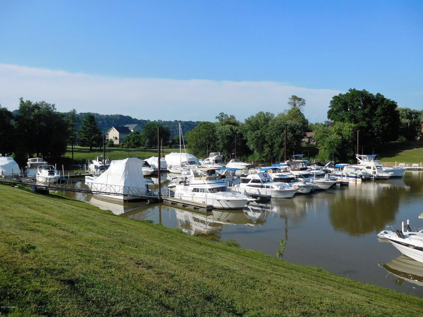 Single Family Home for Rent at Tartans Landing Marina Tartans Landing Marina Goshen, Kentucky 40026 United States