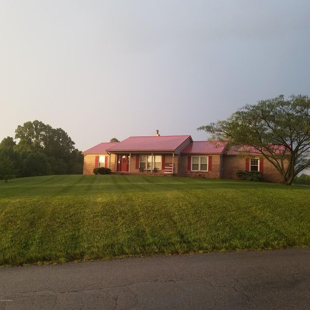 Single Family Home for Sale at 460 PERKINSON Lane 460 PERKINSON Lane Bedford, Kentucky 40006 United States