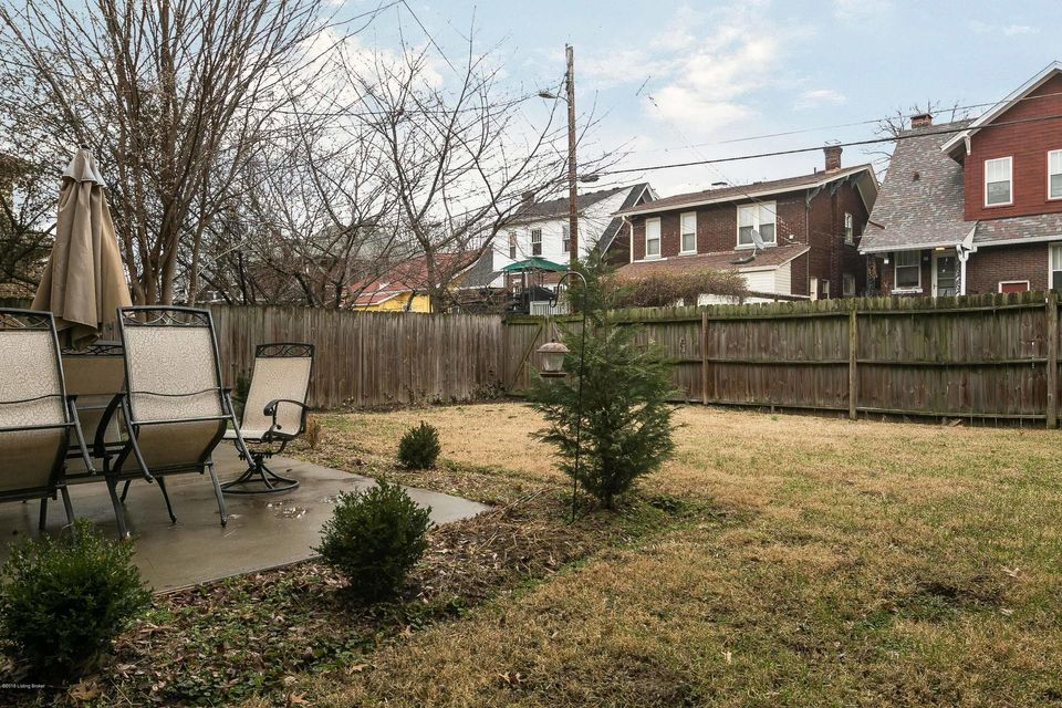 Additional photo for property listing at 1377 S 1st Street 1377 S 1st Street Louisville, Kentucky 40208 United States
