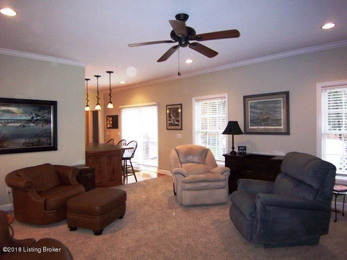 Additional photo for property listing at 118 Chesapeake Trail 118 Chesapeake Trail Coxs Creek, Kentucky 40013 United States