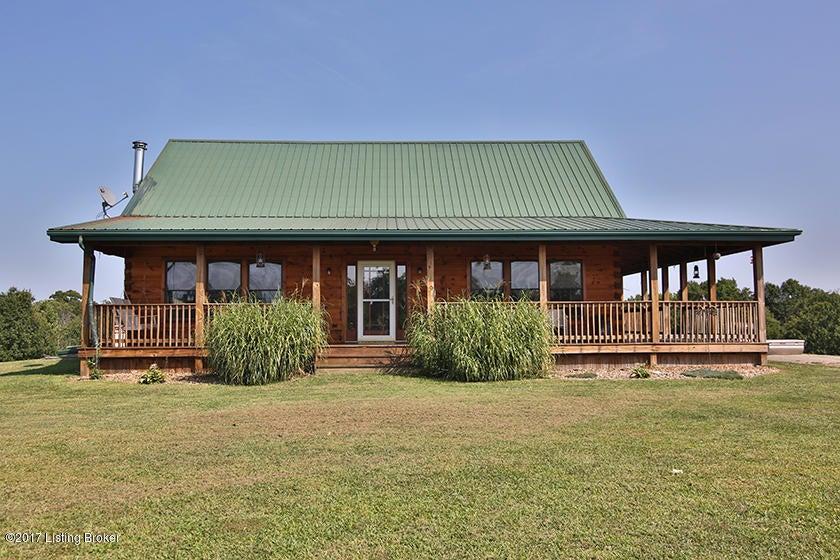 Farm / Ranch / Plantation for Sale at 958 Gullions Branch Road 958 Gullions Branch Road Turners Station, Kentucky 40075 United States