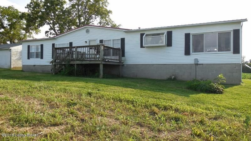 Farm / Ranch / Plantation for Sale at 1129 Cooper Lane 1129 Cooper Lane Simpsonville, Kentucky 40067 United States
