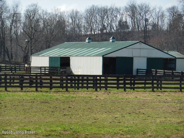 Farm / Ranch / Plantation for Sale at 199 Picketts Dam Road 199 Picketts Dam Road Shelbyville, Kentucky 40065 United States