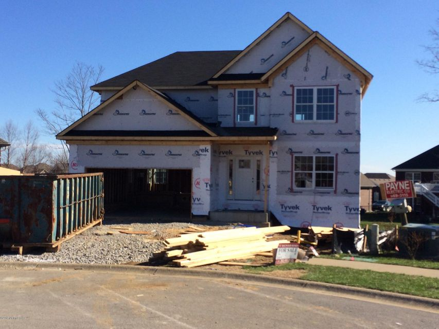 Additional photo for property listing at 13502 Pleasant Glen Court 13502 Pleasant Glen Court Louisville, Kentucky 40299 United States