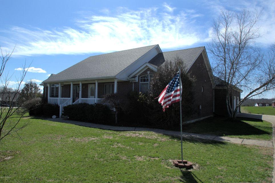Single Family Home for Sale at 238 Merrifield Drive 238 Merrifield Drive Taylorsville, Kentucky 40071 United States
