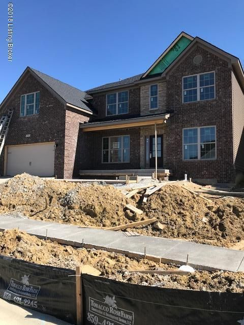 Additional photo for property listing at 703 Dehart Lane 703 Dehart Lane Louisville, Kentucky 40243 United States