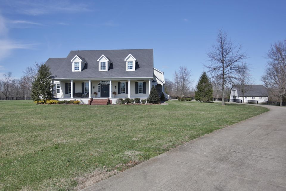 Single Family Home for Sale at 65 Lizas Circle 65 Lizas Circle Simpsonville, Kentucky 40067 United States