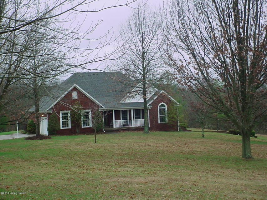 Single Family Home for Sale at 4508 Brittany Lane 4508 Brittany Lane Crestwood, Kentucky 40014 United States