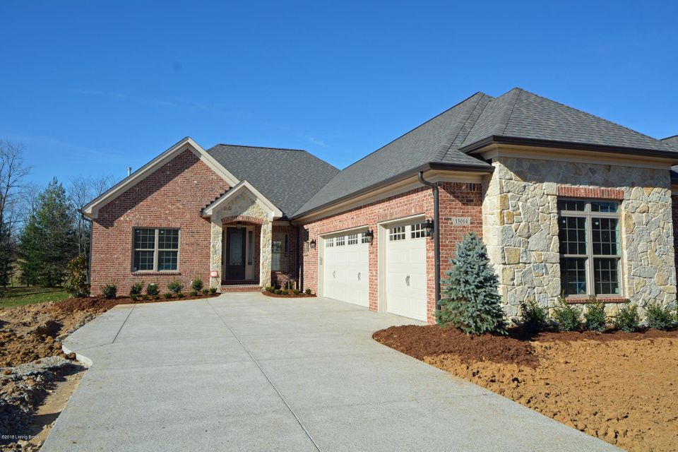 Condominium for Sale at 15010 Tradition Drive 15010 Tradition Drive Louisville, Kentucky 40245 United States