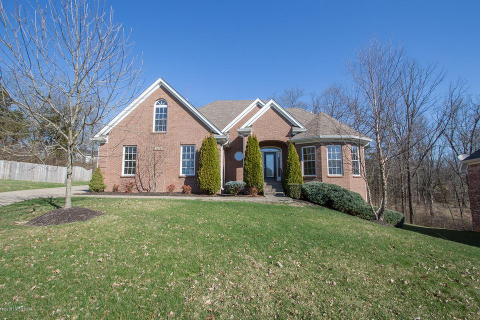 Single Family Home for Sale at 1218 Ava Pearls Way 1218 Ava Pearls Way Louisville, Kentucky 40245 United States