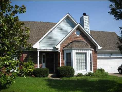 Single Family Home for Rent at 9115 Westport Road 9115 Westport Road Louisville, Kentucky 40242 United States