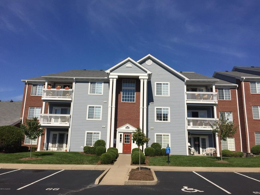 Condominium for Sale at 6503 Matalin Place 6503 Matalin Place Crestwood, Kentucky 40014 United States