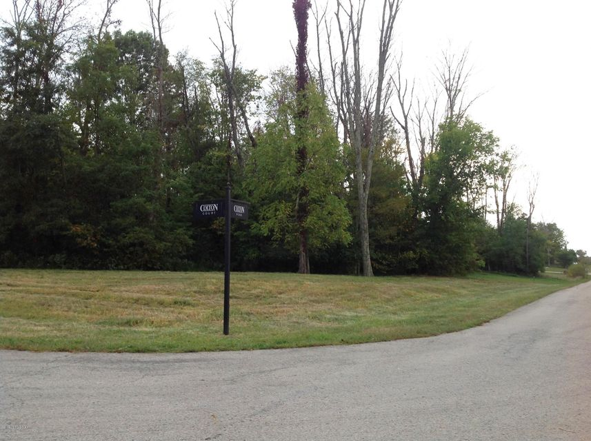 Land for Sale at 6909 Colton 6909 Colton Crestwood, Kentucky 40014 United States