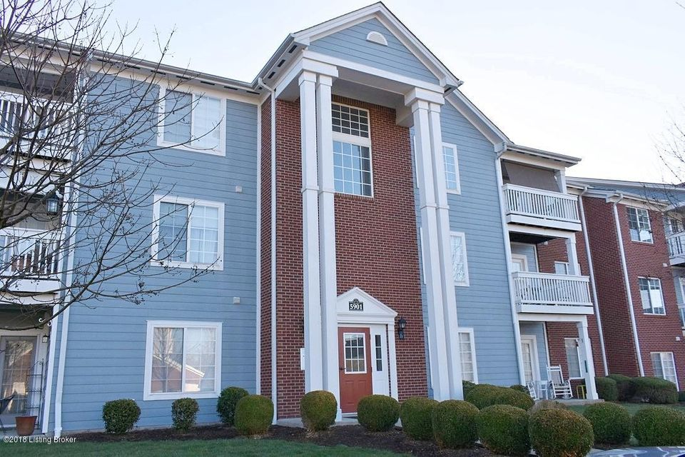 Condominium for Sale at 5901 Landers Avenue 5901 Landers Avenue Crestwood, Kentucky 40014 United States