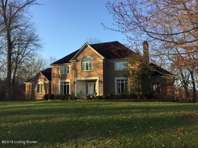 Single Family Home for Sale at 4102 Woodstone Way 4102 Woodstone Way Louisville, Kentucky 40241 United States