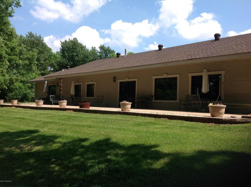Single Family Home for Sale at 500 Tucker-Garland Road 500 Tucker-Garland Road Kirksey, Kentucky 42054 United States