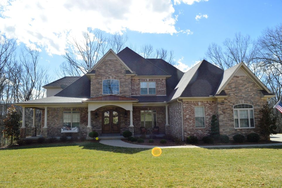 Single Family Home for Sale at 6121 Winkler Road 6121 Winkler Road Crestwood, Kentucky 40014 United States