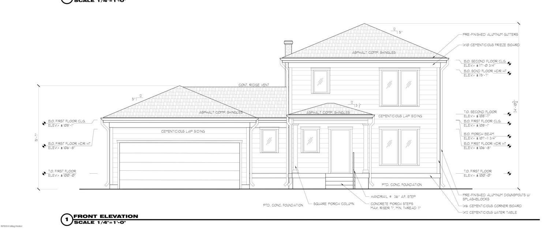 Single Family Home for Sale at 313 N Birchwood Avenue 313 N Birchwood Avenue Louisville, Kentucky 40206 United States