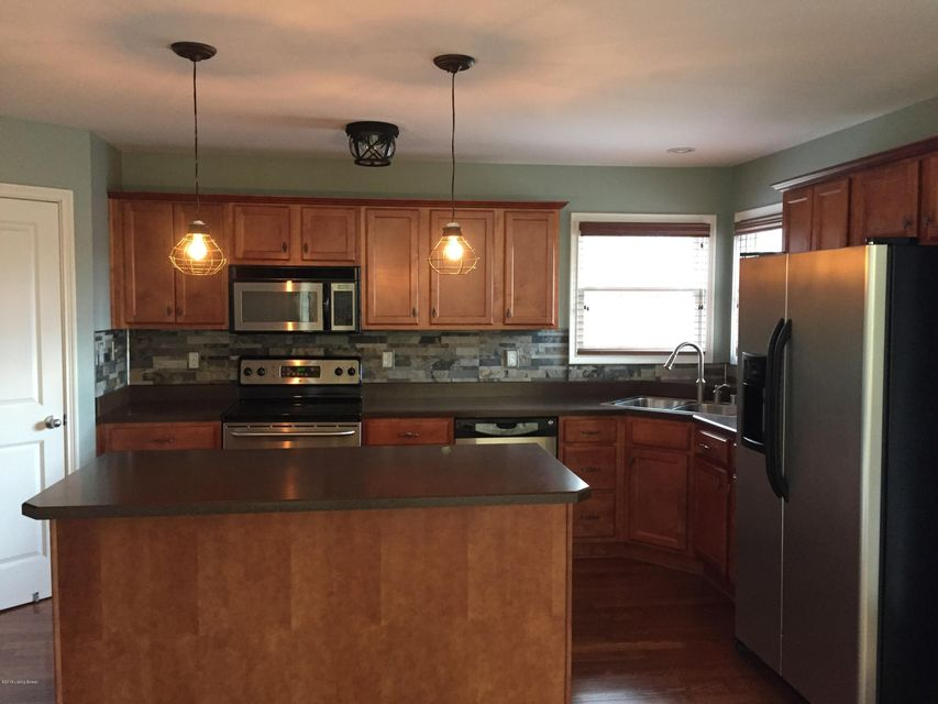 Single Family Home for Sale at 13327 Eastgate Village Drive 13327 Eastgate Village Drive Louisville, Kentucky 40223 United States
