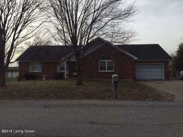 Single Family Home for Sale at 163 Marie Avenue 163 Marie Avenue Hillview, Kentucky 40229 United States