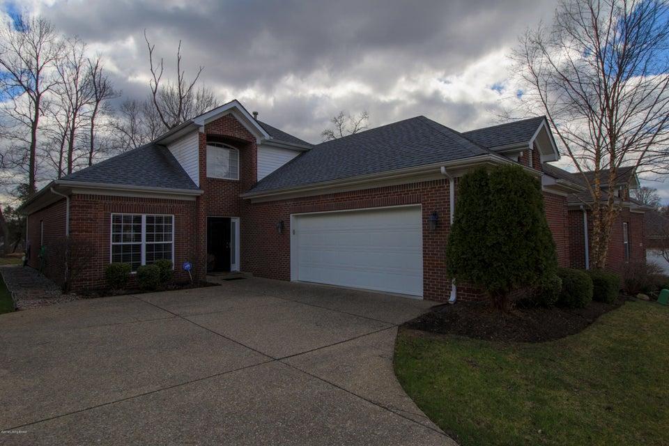 Condominium for Sale at 17319 Seven Green Lane 17319 Seven Green Lane Louisville, Kentucky 40245 United States