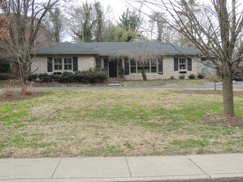 Additional photo for property listing at 2315 Douglass Blvd 2315 Douglass Blvd Louisville, Kentucky 40205 United States