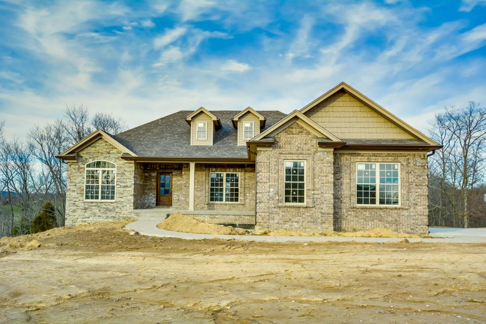 Single Family Home for Sale at 212 Alexander Way 212 Alexander Way Fisherville, Kentucky 40023 United States