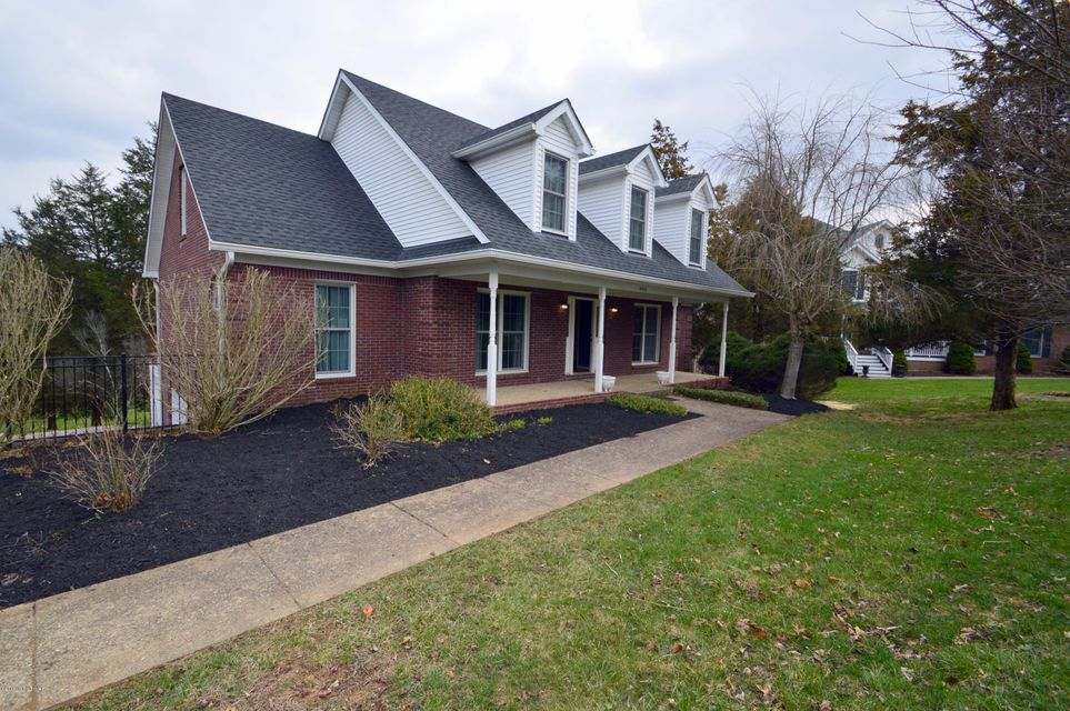 Single Family Home for Sale at 4434 Abbott Grove Drive 4434 Abbott Grove Drive Crestwood, Kentucky 40014 United States