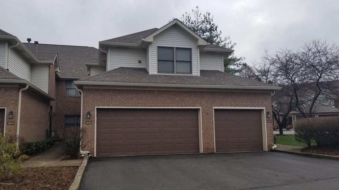 Condominium for Sale at 3639 Hurstbourne Ridge Blvd 3639 Hurstbourne Ridge Blvd Louisville, Kentucky 40299 United States