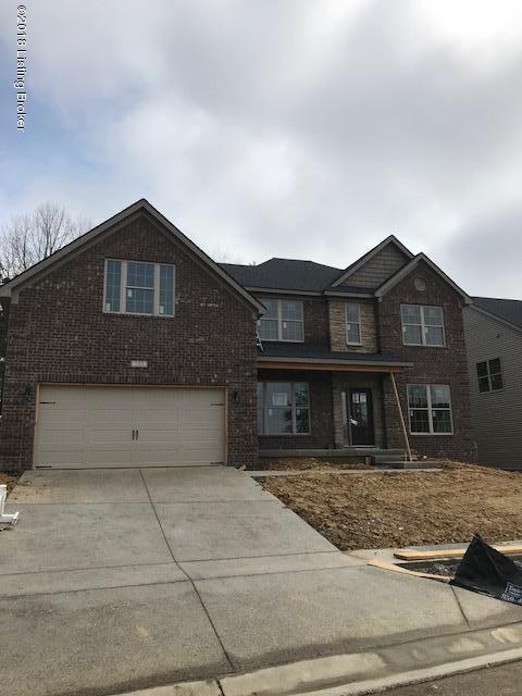 Single Family Home for Sale at 703 Dehart Lane 703 Dehart Lane Louisville, Kentucky 40243 United States