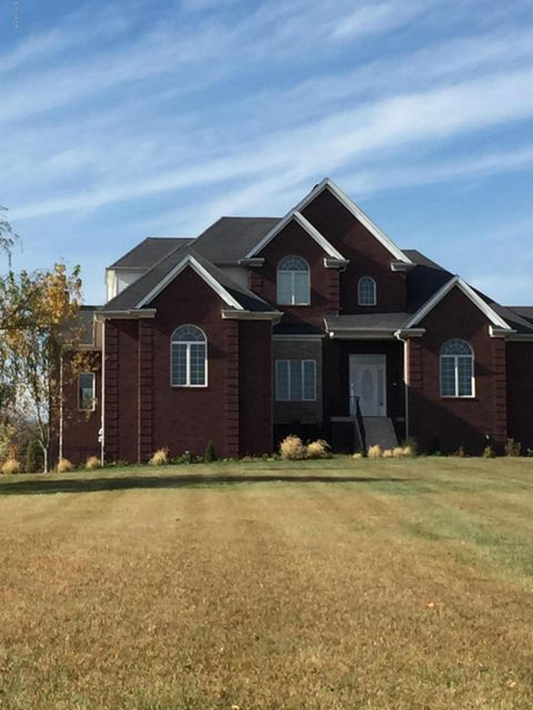 Single Family Home for Sale at 4850 Tobacco Road 4850 Tobacco Road La Grange, Kentucky 40031 United States