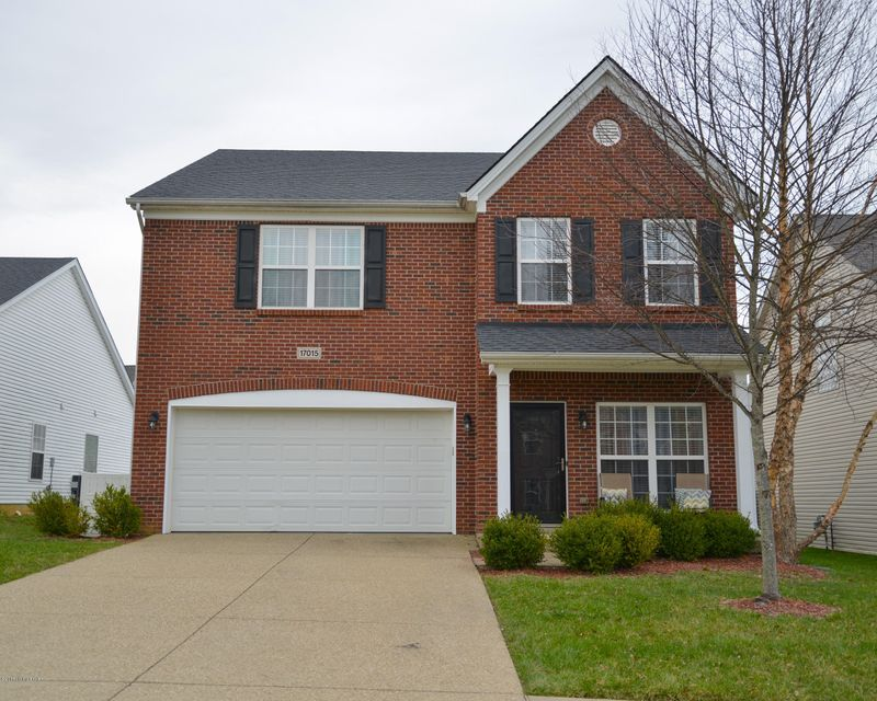 Single Family Home for Sale at 17015 Bowline View Trail 17015 Bowline View Trail Louisville, Kentucky 40245 United States