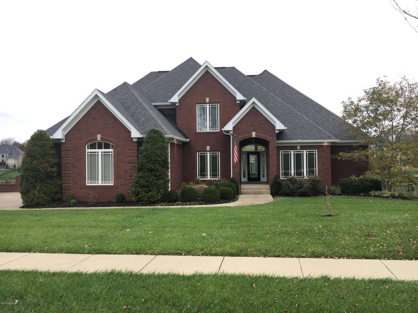 Single Family Home for Sale at 6611 Leland Drive 6611 Leland Drive Crestwood, Kentucky 40014 United States