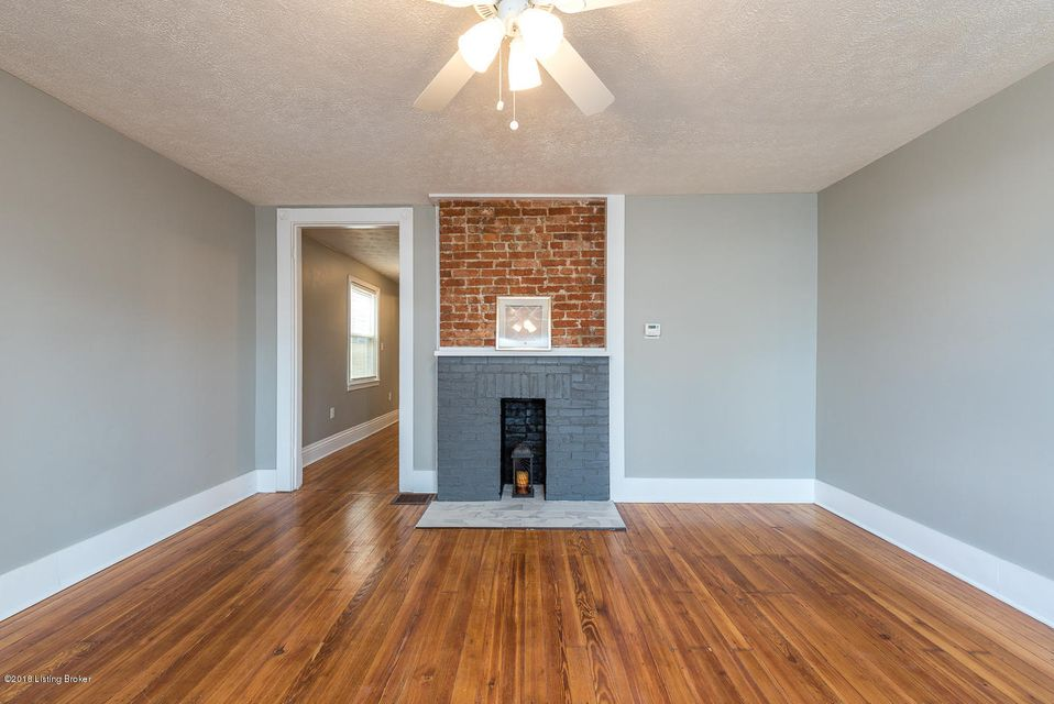 Additional photo for property listing at 707 Camp Street 707 Camp Street Louisville, Kentucky 40203 United States