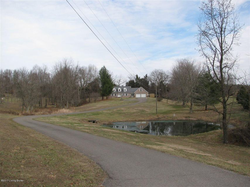 Single Family Home for Sale at 1100 Overall Phillips Road 1100 Overall Phillips Road Elizabethtown, Kentucky 42701 United States