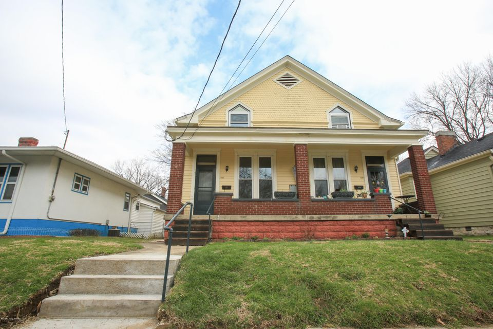 Additional photo for property listing at 205 Franck Avenue 205 Franck Avenue Louisville, Kentucky 40206 United States