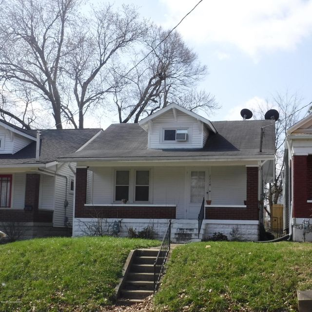 Single Family Home for Sale at 1114 Charles Street 1114 Charles Street Louisville, Kentucky 40204 United States